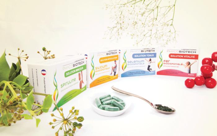 4-premiers-produits-mis-sur-le-marché-par-Phyco-Biotech-courant-2014
